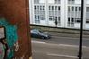 Bristol #27# (Julien.Rapallini) Tags: bristol england uk april avril royaumeuni angleterre brexit spring printemps funambule équilibriste alcool barrière man homme voiture tightropewalking drunk