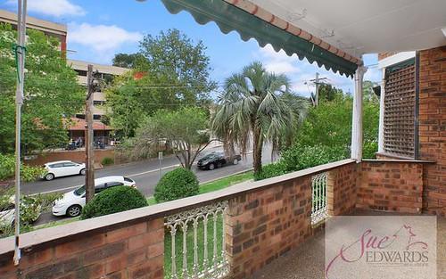 4/10A Muriel Street, Hornsby NSW