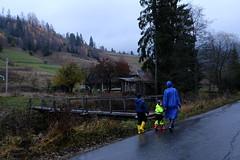 Family holidays (meshokvdom.com.ua) Tags: forest carpathians ukraine fujifilm xt1