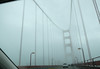 The bridge (xophe_g) Tags: goldengate bridge sanfrancisco california xt1 xf1855mm fog car