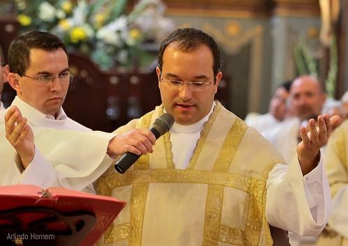 Ordenação Sacerdotal de Miguel Coelho, Sé de Portalegre