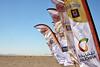Rallye Aïcha des Gazelles 2018 : Prologue