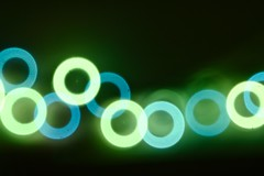 catadioptric-ring-bokeh-HQ_0001 (dman620) Tags: bokeh lights color green night mirrorlens christmaslights
