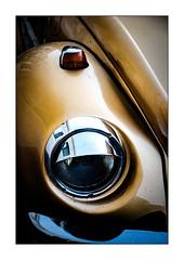 Golden Bug (Olivier Faugeras) Tags: voiture cars vw pentax
