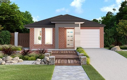 Lot 423 Proposed Rd, Box Hill NSW