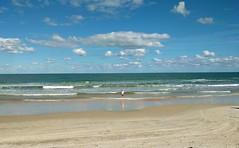 Ormond Beach, FL (Stabbur's Master) Tags: florida floridabeach ormondbeach beach shore