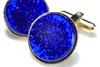 AD8A6827_p (thebiblioholic) Tags: theblues macromondays macro closeup lensbaby velvet56 kenko kenko36 cufflinks jewelry blue gold 365 tumblr