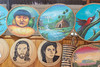 EDERSON_BRITO_ARTESANATO_BOA VISTA_RR (MTur Destinos) Tags: boavista roraima artesanato artesanatoindígena pintura peneira pinturanapeneira mturdestinos