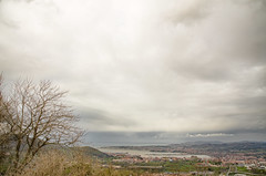 _DSC1001 (adrizufe) Tags: lareineta trapagaran landscape paisaje granbilbao bizkaia nublado cloudy adrizufe adrianzubia nature