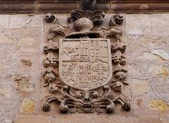 Vacances_5608 (Joanbrebo) Tags: pedraza castillayleón españa es segovia escudo canoneos80d eosd efs1855mmf3556isstm autofocus