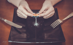 Drugs-addict (eddy_737) Tags: canon drugs hands eat bokeh dof addict addiction drug pill dependence
