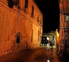 lit Walls at night (thucydides5) Tags: uncool uncool2 uncool3 uncool4 uncool5 uncool6 uncool7 umcool8