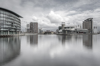 The ever developing Quays