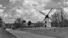 Moulin Gustot (geofana) Tags: moulin brabant wallon windmill