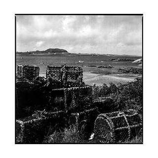 another island • iona, scotland • 2017