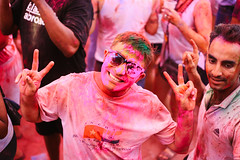 IMG_4919 (Indian Business Chamber in Hanoi (Incham Hanoi)) Tags: holi 2018 festivalofcolors incham