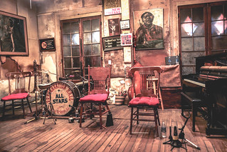 All That Jazz - Preservation Hall