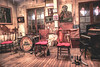 All That Jazz - Preservation Hall (DarrenCowley) Tags: neworleans jazz stage legendary preservationhall frenchquarter instruments