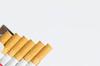 Cigarettes filters (wuestenigel) Tags: pack cigarettes cigarette health badhabit smoking tobacco habit white noperson keineperson stub paper papier isolated isoliert gesundheit stilllife stillleben one ein unhealthy ungesund nature natur food lebensmittel disjunct disjunkt art kunst smoke rauch simplicity einfachheit conceptual konzeptionell
