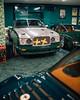 Automobiil Amos (Alex Penfold) Tags: green italy cars supercar super car autos alex penfold 2018 bentley continental r talamo carlo