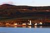 Toward Lighthouse (ufopilot) Tags: toward lighthouse clyde rothesay wemyss bay