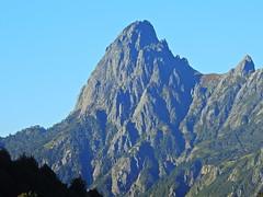Cerro Peineta (Mono Andes) Tags: andes chile chilecentral cerropeineta regióndelaaraucanía parquenacional parquenacionalvillarrica