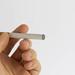 Man holding electronic cigarette
