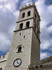 050708 155504 (friiskiwi) Tags: assisi dvd200504050607 europe churchtower umbria italy it