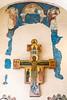 Maestro of Bigallo: Crucifix, c 1250 (Anita Pravits) Tags: 1250 firenze florence florenz italia italien italy kreuz kruzifix loggiadelbigallo maestrodelbigallo piazzasangiovanni toscana toskana tuscany crocifisso crucifix