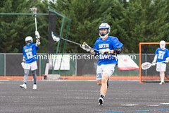 Curtis at West Salem Lacrosse 4.14.18-19