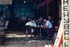 Skopje - Стара скопска чаршија (Añelo de la Krotsche) Tags: skopje стараскопскачаршија macedonia macédoine makedonija скопје македонија guys boys garçons muchachos jungen friends amis amigos freunde drink coffee café cafe