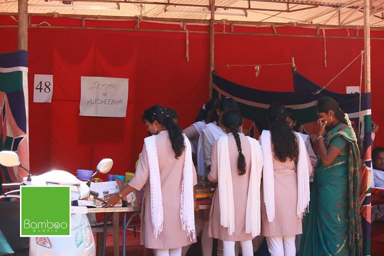 Nirmala College Event