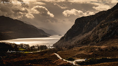 Loch Maree (.Brian Kerr Photography.) Tags: lochmaree scotland westerross aultbea scottishlandscapes visitscotland scottish scottishhighlands scottishlandscape scotspirit loch visitbritain formatthitech firecrest vanguarduk sonyuk a7rii nature natural naturallandscape outdoor outdoorphotography opoty briankerrphotography briankerrphoto aultbeahotel photography clouds sky landscape mountain bay water grass sea