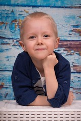 My Boy *M* (d-sudermann) Tags: d7100 indoor sigma 18250mm nikon studio portrait kinder kids people