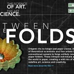 Between the Folds by Vanessa Gould (Full Documentary)