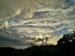 Guadeloupe (20100) Tags: guadeloupe antilles grandeterre basseterre sunset island fwi sainteanne