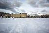Chateau Lake Louise (waynengphotography) Tags: banff lakelouise canada chateau hotel