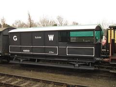 IMG_8187 - GWR AA15 Toad Brake Van 68501 (SVREnthusiast) Tags: severnvalleyrailway svr severnvalley severn valley railway gwraa15toadbrakevan68501 gwr aa15 toad brakevan 68501