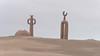 Presencias Tutelares (DepictingPhotos) Tags: arica southamerica sculpture chile deserts art