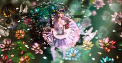 0703 (Luna X Takemitsu) Tags: lagom moonamore gacha ultrarare rare nani the arcade event gimme imaginarium pr yokai lootbox shiny shabby opale fantasy collective ~tidal~