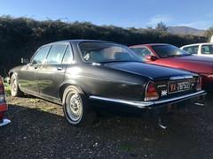 Jaguar XJ6 4,2 Sovereign (leocas82) Tags: va787522 varese targhenere uk gb inghilterra car auto automobile leocas82 carspotter iphone lpg gpl l6