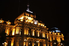 Tucuman (mbphillips) Tags: sanmigueldetucumán casagobierno governmentpalace tucumán tucumánprovince tucuman casadegobierno night nighttime sigma1835mmf18dchsm mbphillips canon450d dark darkness 阿根廷 南美洲 아르헨티나 남아메리카 アルゼンチン 南アメリカ sudamérica américadelsur argentina southamerica 夜晚 밤 noche 黑暗 어둠 oscuro geotagged photojournalism photojournalist travel argentine argentinien