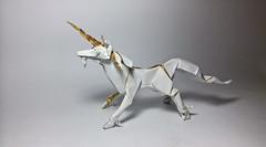 Unicorn - designed by Satoshi Kamiya (Nguyễn Tuấn Tài) Tags: