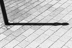20180406-_DSC6146 (Fabian Tomczyk) Tags: bw blackandwhite black white highcontrast gray shape ground tiles pattern shadows lines negativespace harshshadows harshlight edited lightroom adobe sony sonyalpha6000 sonya6000 alpha6000 a6000 alphadicted alphacollective minolta rokkor manualfocus city streetphotography
