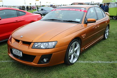 SUDDIE (ambodavenz) Tags: holden commodore hsv clubsport v8 car timaru southcanterbury newzealand carolinebay carolinebayrockhop