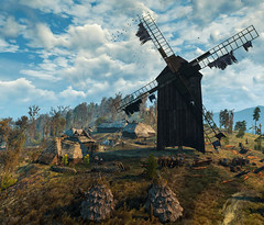 The Witcher 3: Wild Hunt / The Mill (Stefans02) Tags: the witcher 3 wild hunt game games nature mountains mountain beautiful screenshots screenshot gamescreens digital art landscape virtual virtualphotography videogames screencapture pcgaming societyofvirtualphotographers gaming outdoor screenshotart beauty hotsampled downsampled 4k image environment environments portrait mist cd projekt red wiedźmin dziki gon heart stone blood wine animal forest field grass tree wood sky