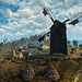 The Witcher 3: Wild Hunt / The Mill