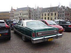 FORD LTD LANDAU  56-DJ-KN 1978 / 1999 Deventer (willemalink) Tags: ford ltd landau 56djkn 1978 1999 deventer