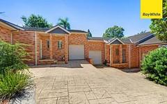 5/51-55 Rutledge Street, Eastwood NSW