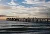 IMG_9990 (tuyen.nguyenthikim001) Tags: adelaide southaustralia glenelg beach sunset canon primelens